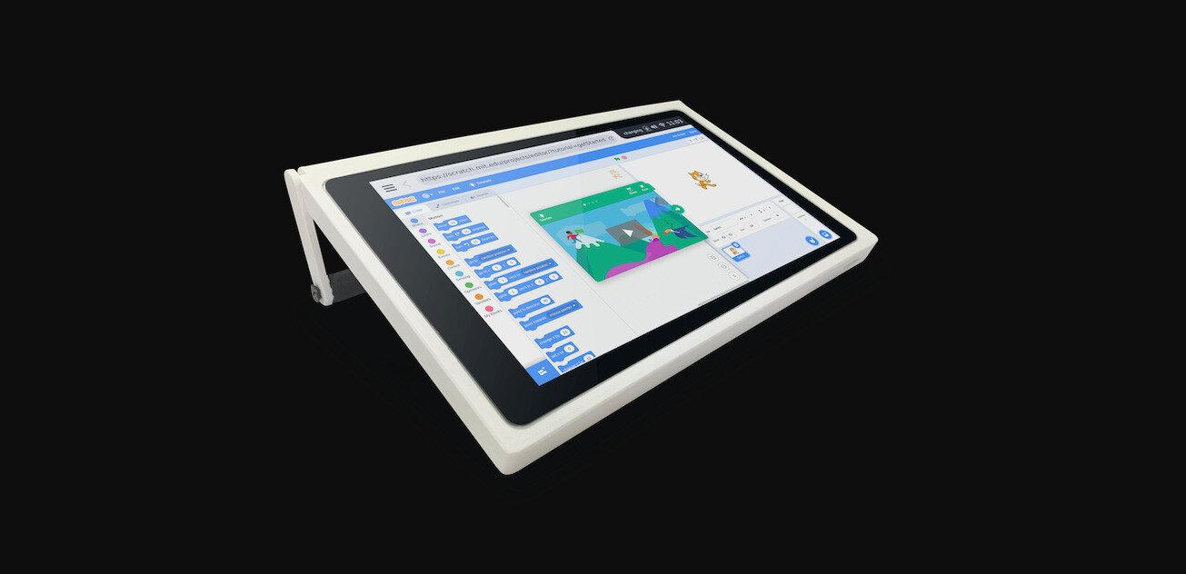 CutiePi Tablet : une tablette open source/hardware, basée sur un Compute Module 3+