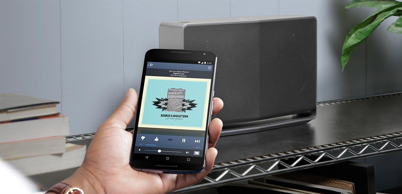 Cast for audio : Google veut diffuser du contenu directement dans vos enceintes