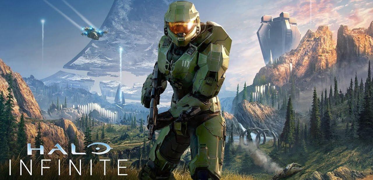 Xbox Series X : Microsoft confirme un lancement en novembre, sans Halo Infinite