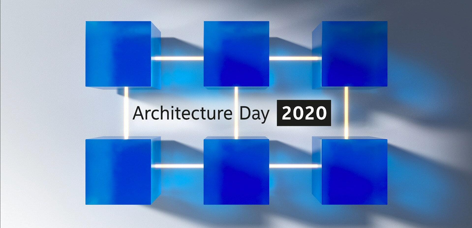 Architecture Day 2020 : comment Intel s'est transformée en deux années