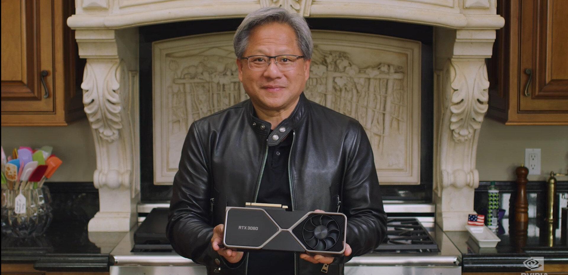 NVIDIA dévoile RTX IO et ses GeForce RTX 3070, 3080 et 3090 dès 519 euros