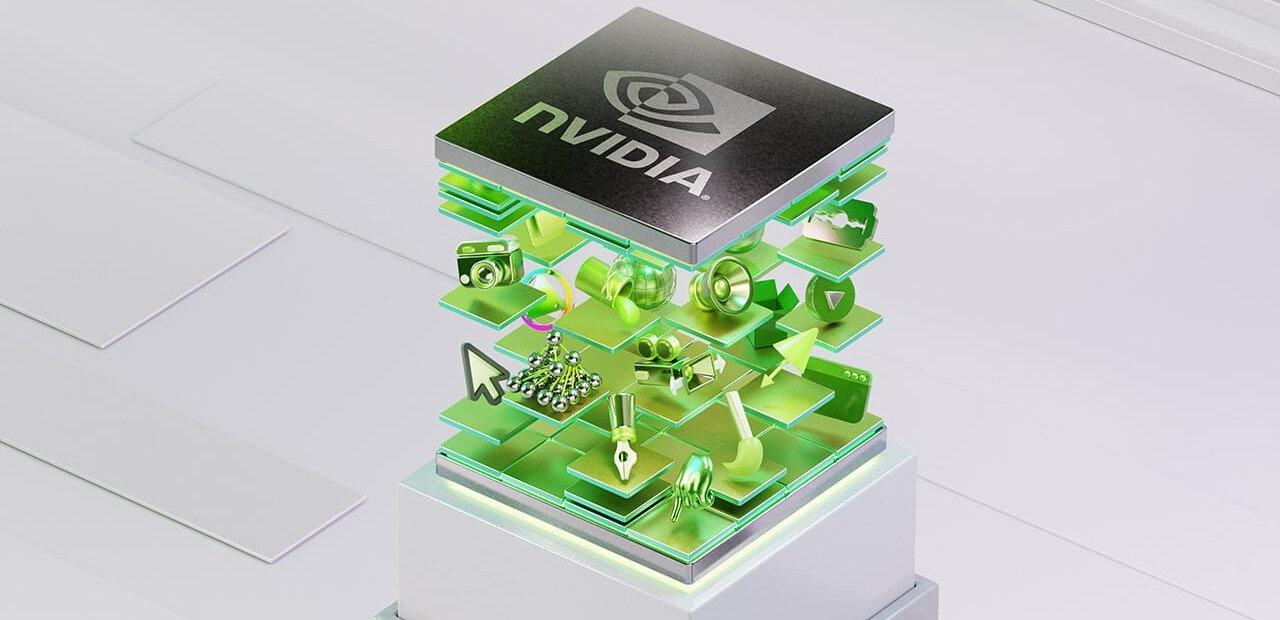 GeForce RTX 3080 dans Blender : le double des performances de la RTX 2080 Super