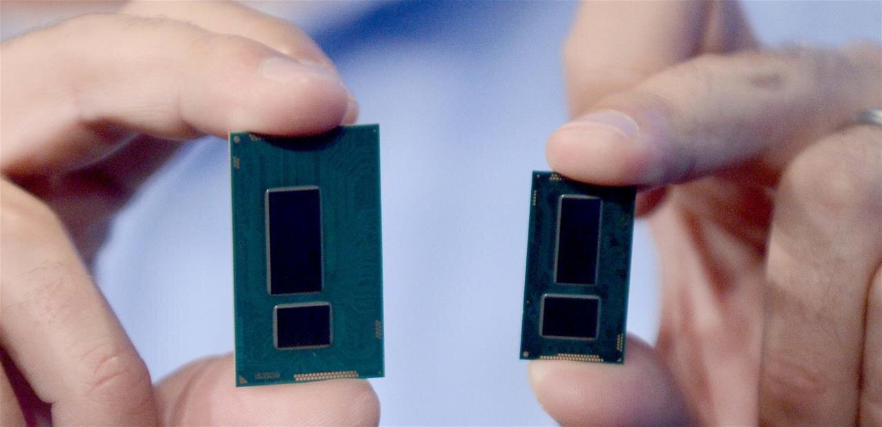 Intel publie ses pilotes Windows 10 et évoque le support de DirectX 12