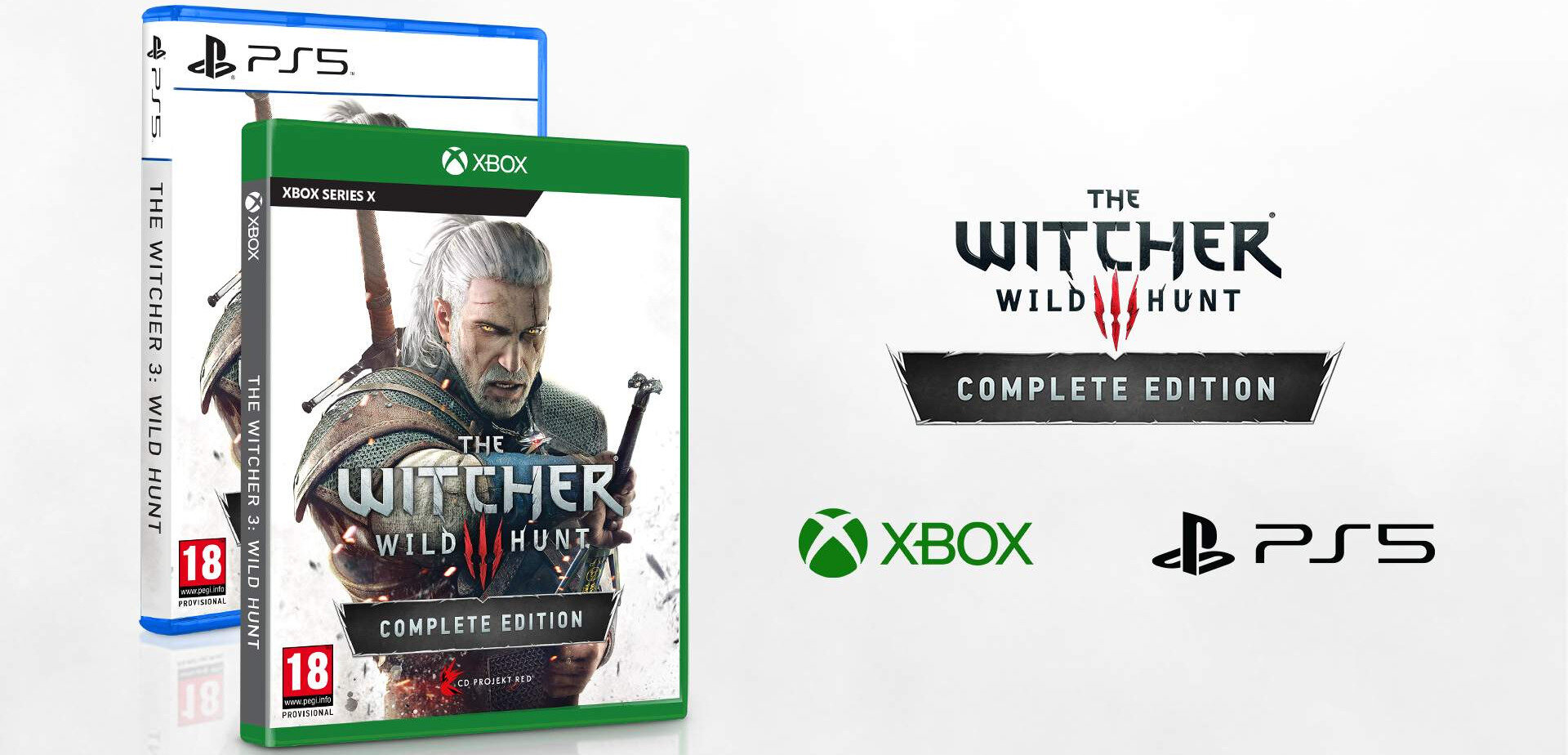 The Witcher III Complete edition : une version «next gen» arrive, avec ray tracing