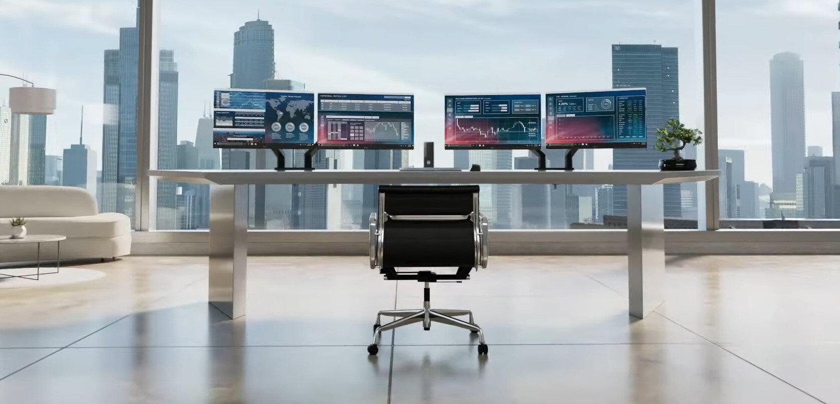 Dell Precision 3240 : une station de travail compacte, avec Quadro RTX 3000 dès octobre
