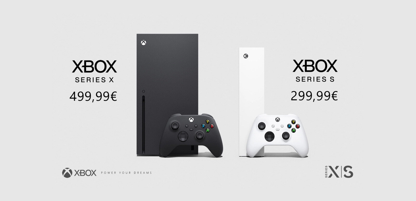 Xbox Series X à 500 euros, abonnement All Access à la Fnac, EA Play dans le Game Pass Ultimate