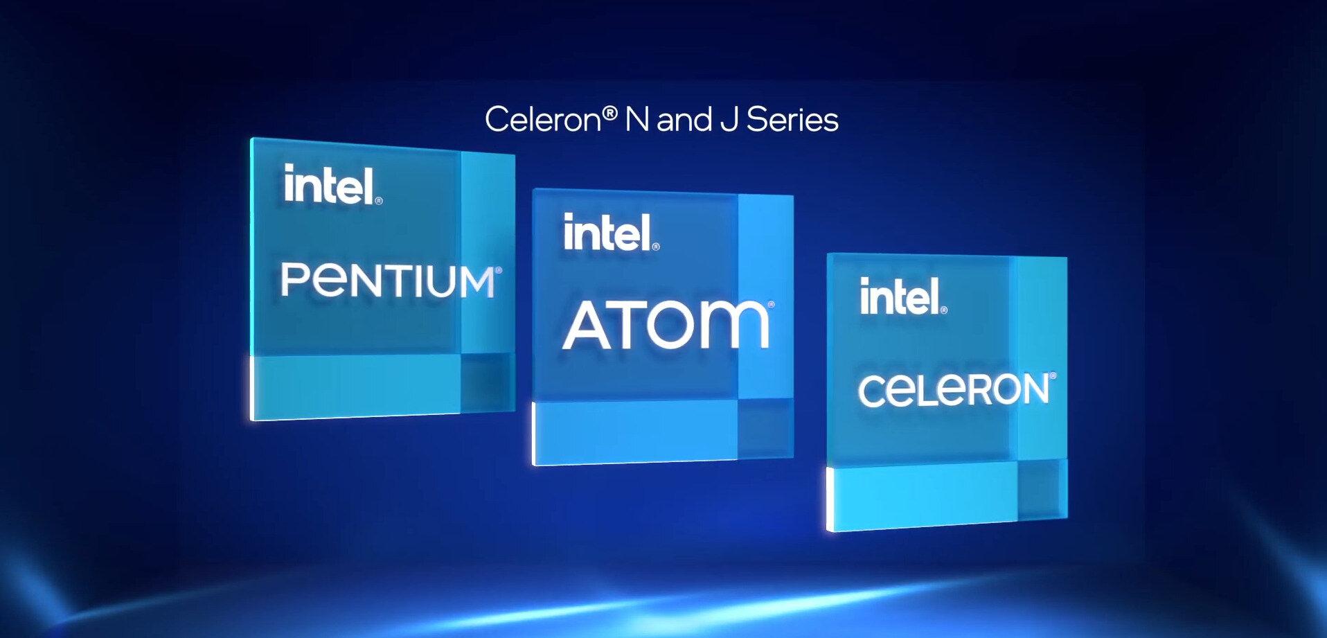 Elkhart Lake : Intel dévoile enfin sa nouvelle génération d'Atom (Tremont) en 10 nm