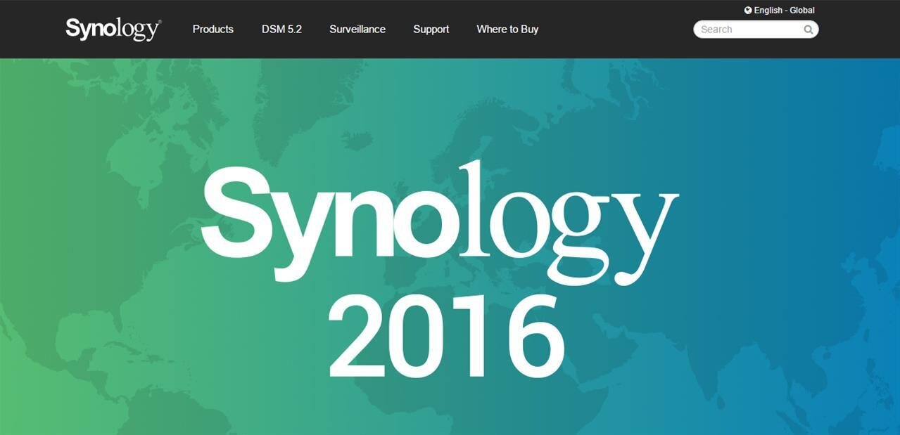 Synology dévoile son DSM 6.0 modulaire 64 bits : une révolution à plusieurs niveaux
