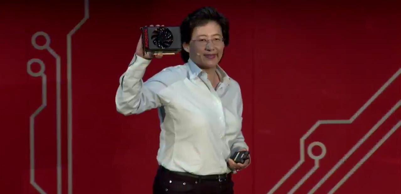 AMD casse le prix de sa Radeon R9 Nano et publie un nouveau pilote Crimson Edition 16.1