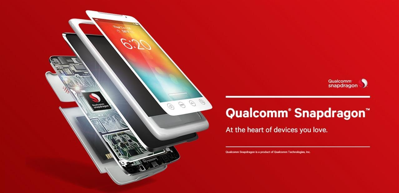 Qualcomm annonce son Snapdragon 821, 10 % plus performant que le 820