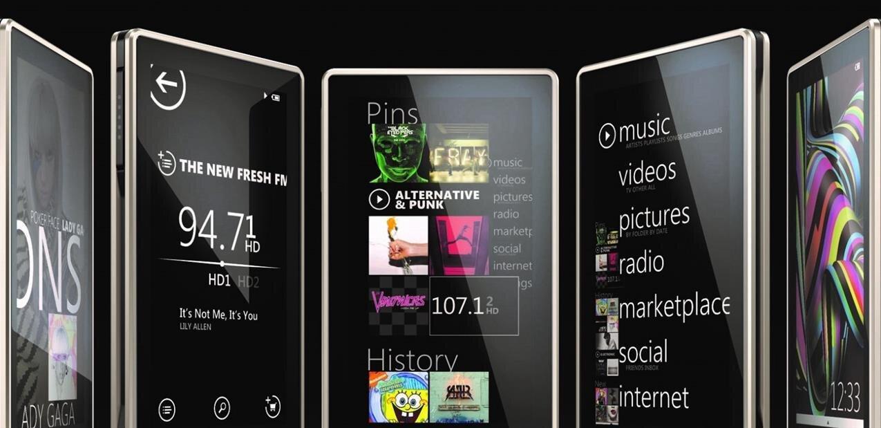 Les services Zune de Microsoft sont officiellement arrêtés
