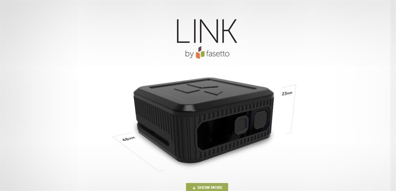 Link : un« mini NAS»Wi-Fi 802.11ac étanche et autonome avec 256 Go à 2To de SSD
