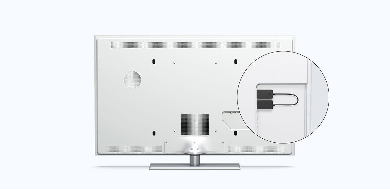 Miracast : Microsoft renouvelle son dongle Wireless Display, plus petit et moins cher