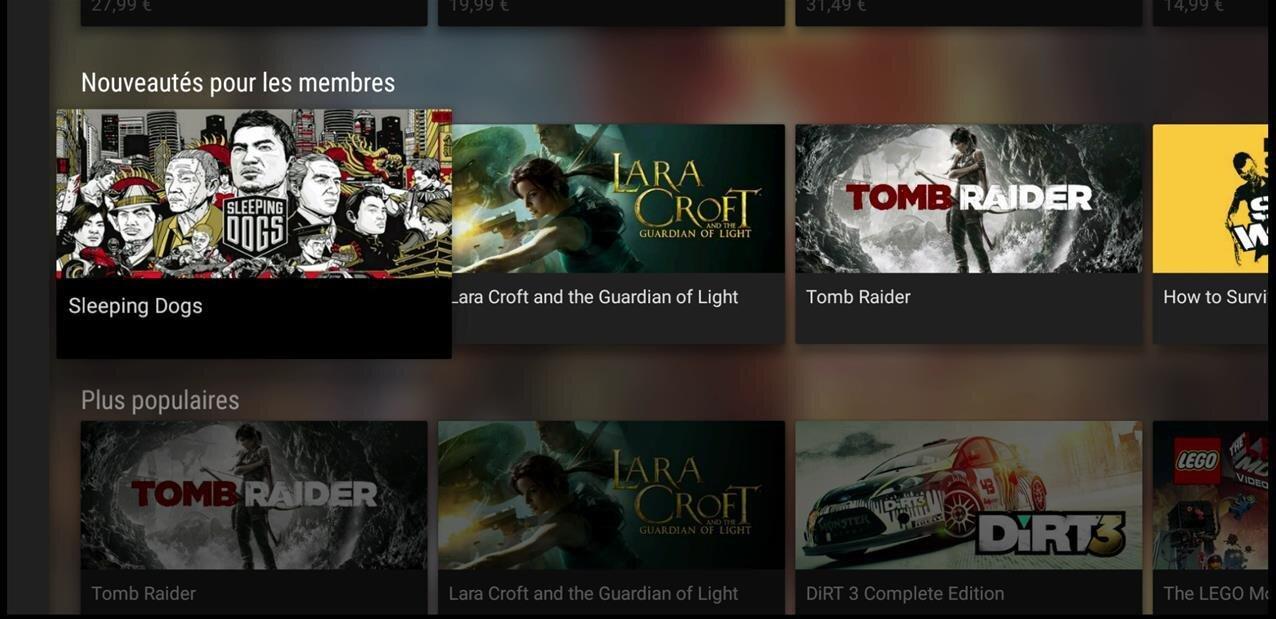 NVIDIA : pilotes 362.00 WHQL et Sleeping Dogs dans l'abonnement GeForce Now