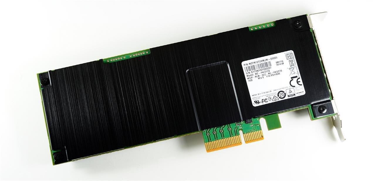 SSD PCIe : MSI ajoute le NVMe à toutes ses cartes H97, Z97 et X99