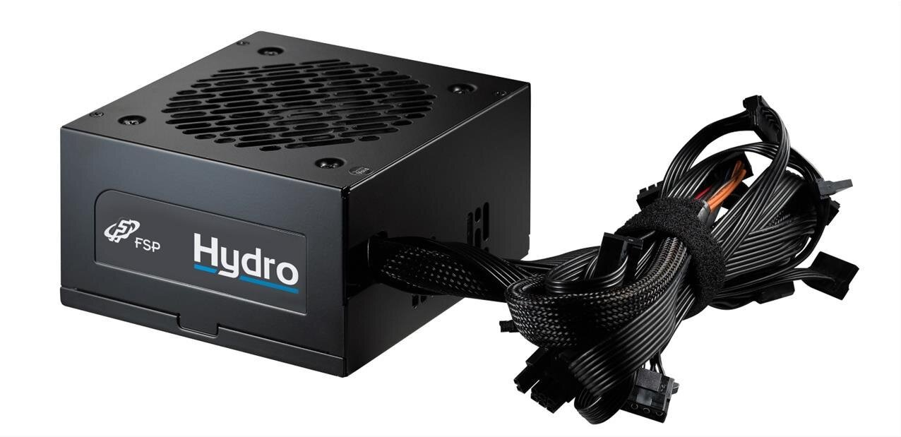 FSP Hydro : trois alimentationsde 500 à 700 W, à moins de80 euros