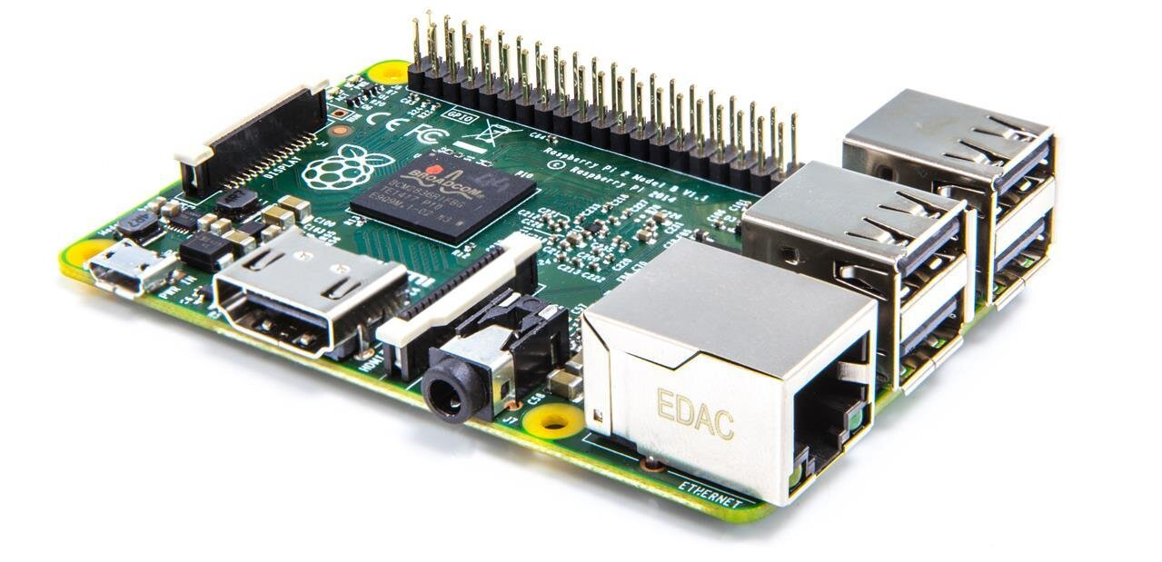 Raspberry Pi 2 : un flash suffit parfois à l'éteindre, comment l'éviter