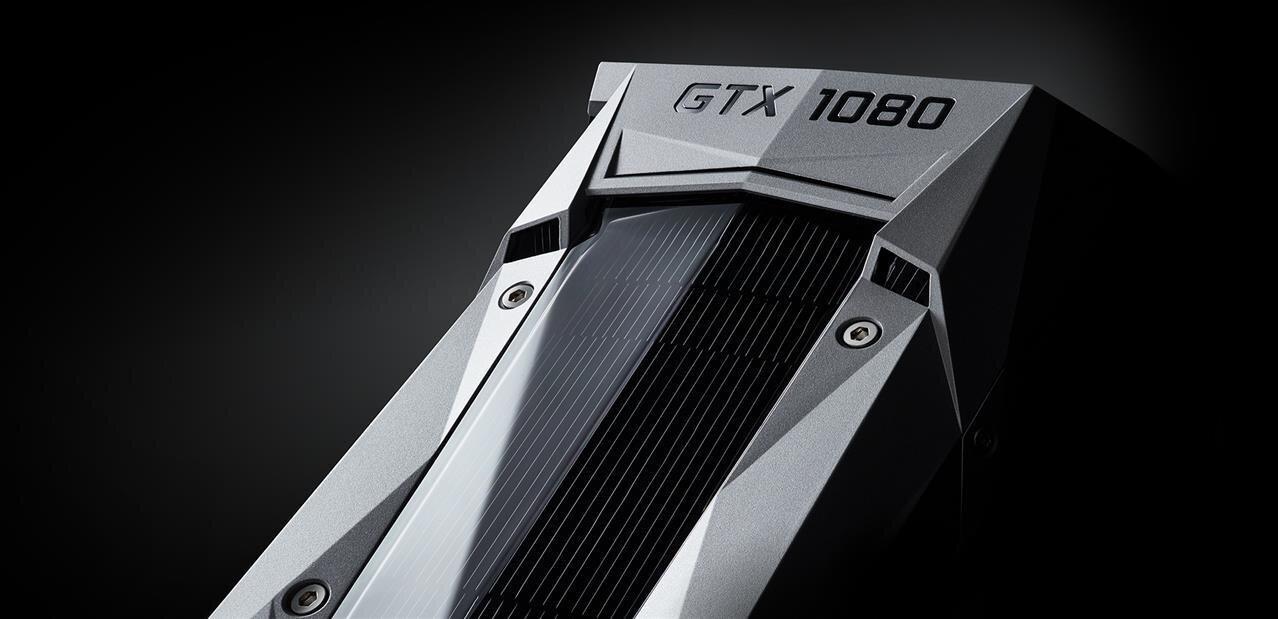 NVIDIA veut frapper fort avec ses GeForce GTX 1070 et 1080 dès 379 dollars, la VR et Ansel