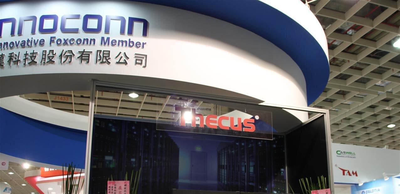 Racheté par Foxconn, Thecus veut se relancer et lorgne le marché français