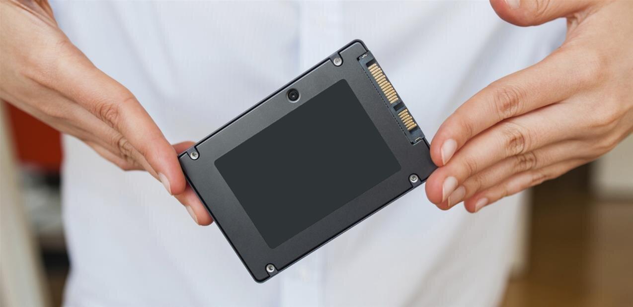 3D NAND : Intel lance six nouvelles gammes de SSD pour tous les usages