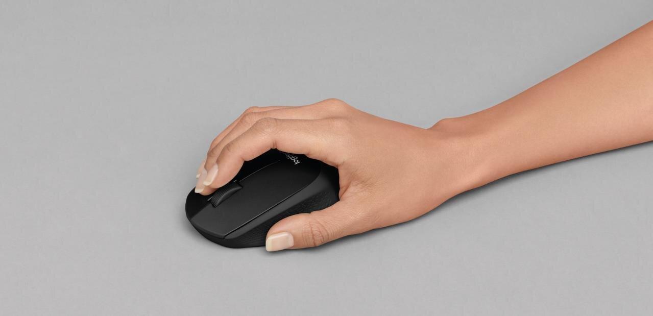 Logitech lance deux souris « silencieuses » et une multi-terminaux