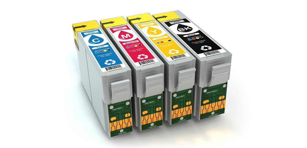 Cartouches non-officielles : HP publie une mise à jour pour ses imprimantes, comment l'installer