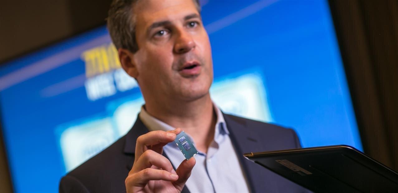 Processeurs Intel Kaby Lake : les cartes mères se mettent à jour, les mini PC aussi