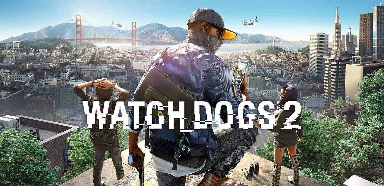 AMD et NVIDIA publient leurs pilotes dédiés à Watch Dogs 2 (entre autres)
