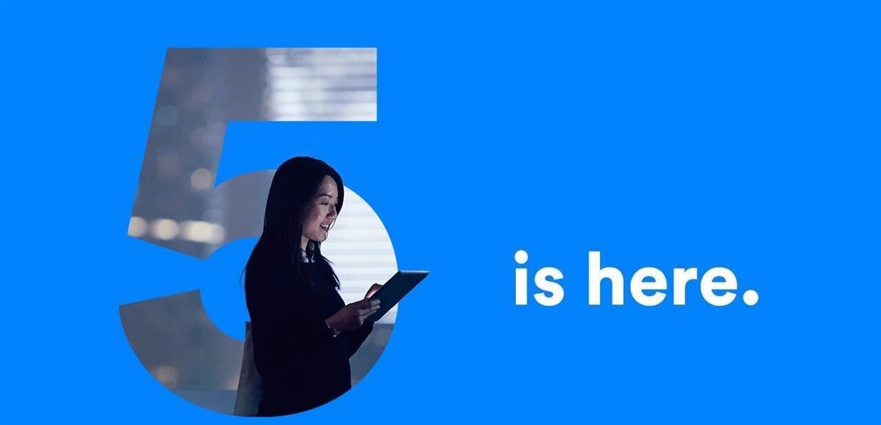 Le Bluetooth 5 est officialisé, des appareils d'ici deux à six mois