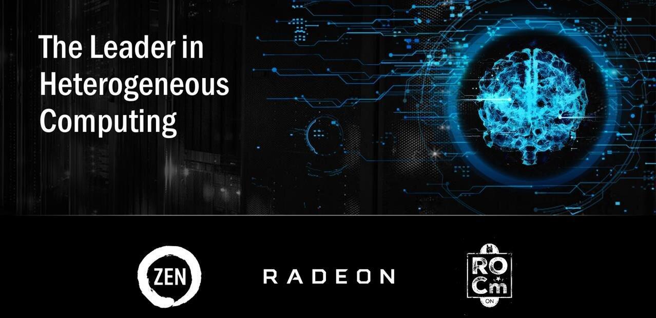 Processeurs Zen / Ryzen : suivez le live d'AMD dès 22h