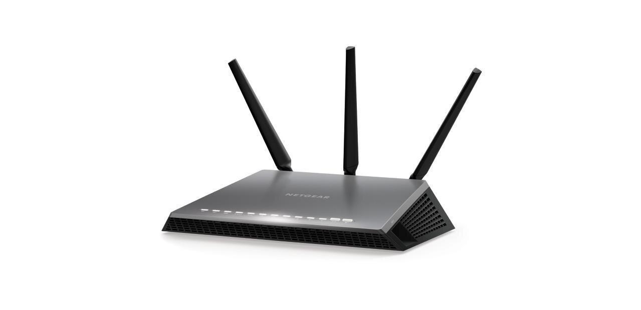 Faille Netgear : des firmwares bêta pour les 2 modems et 9