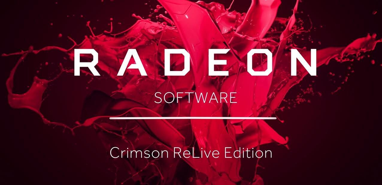AMD publie ses pilotesRadeon Software Crimson ReLive Edition 16.12.2