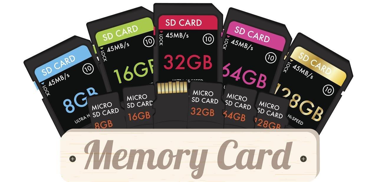 Cartes mémoire : la SD Association annonce l'interface UHS-III capable d'atteindre 624 Mo/s