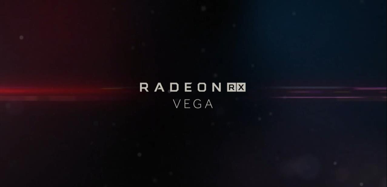 Radeon RX Vega sera le nom des prochaines cartes graphiques d'AMD