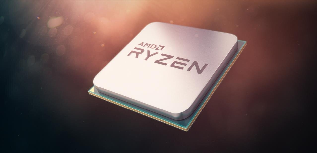 Ryzen 7 1700 et chipset B350 : cap sur les 4 GHz