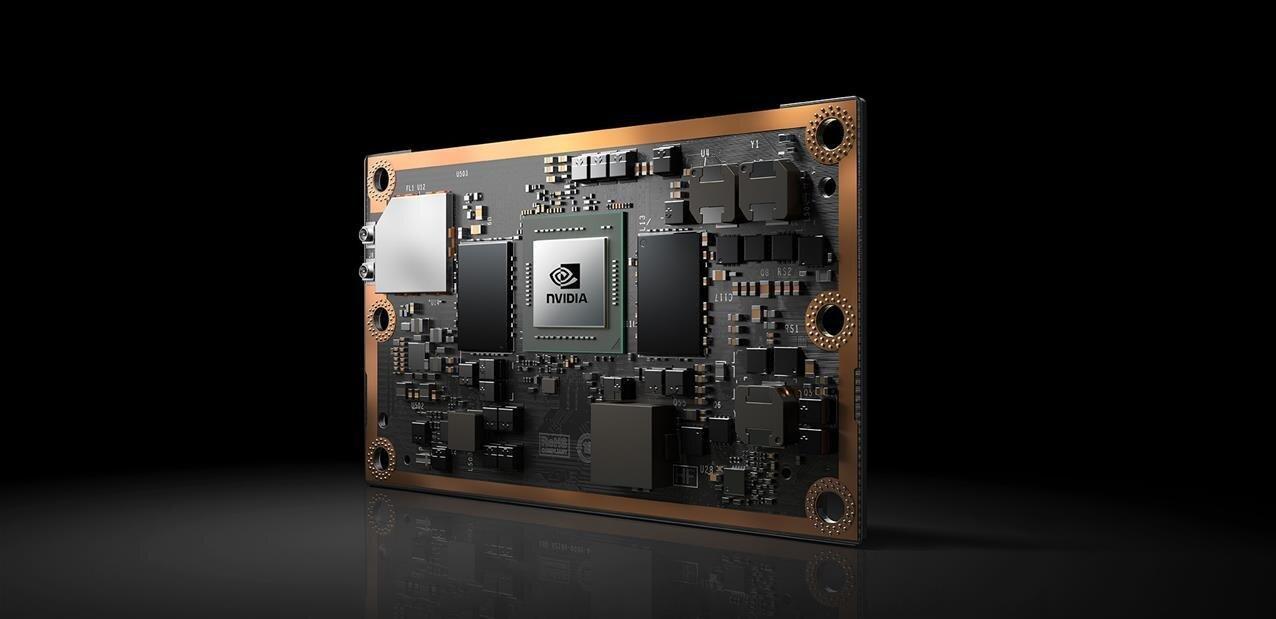 Jetson TX2 : NVIDIA annonce son kit de développement Denver 2, avec un GPU Pascal