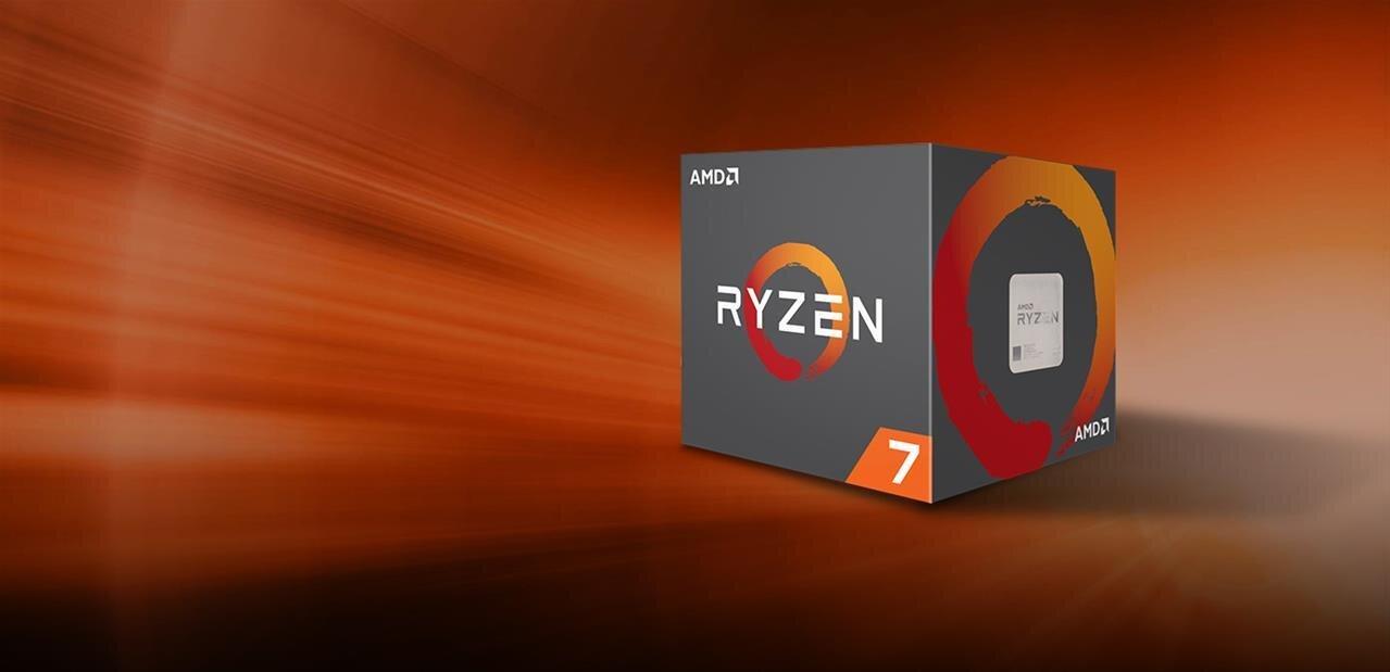 AMD répond aux questions de Reddit et fait le point sur Ryzen