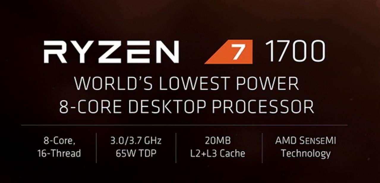 Ryzen 7 1700 @ 4 GHz : un overclocking facile, mais gare à la consommation